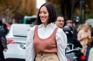 3 truques de styling tirados das semanas de moda internacionais para você copiar