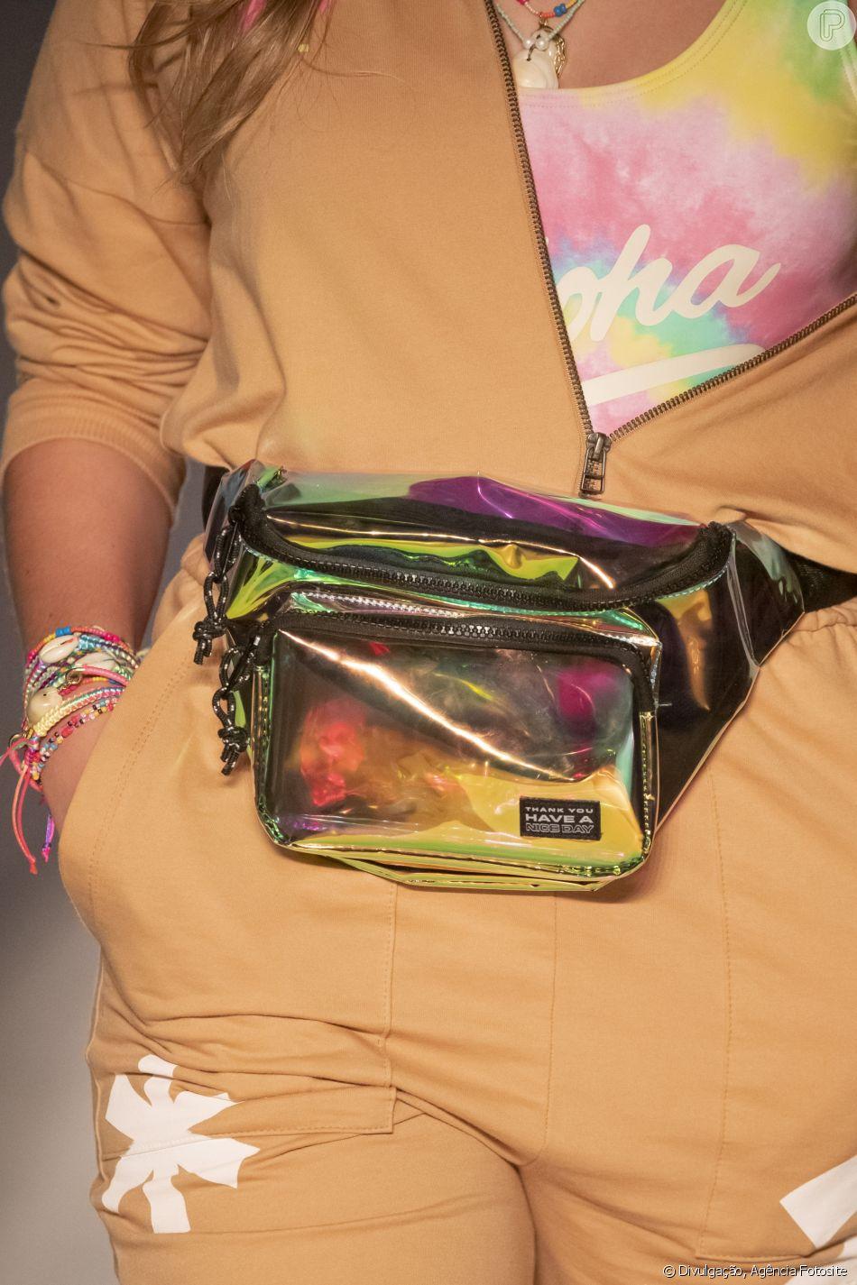 Beachwear tie dye e pochete colorida: apostas moderninhas da Renner para o verão 2020