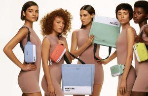 Arezzo e Pantone lançam collab com cores exclusivas para o verão. Inspire-se!