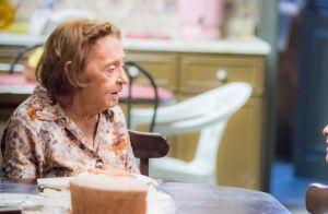 'A Dona do Pedaço': Matilde revela segredo sobre passado de Joana