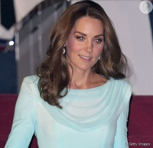 "Kate Middleton Portrait 14 x 11/"" Photo"