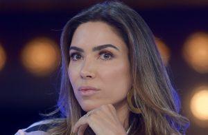 Patricia Abravanel é vítima de fake news após opinar sobre traição: 'Chocada'