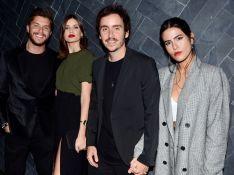 Camila Queiroz, Antonia Morais e mais celebs vão à festa com seus pares. Fotos!