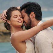 Agatha Moreira e Rodrigo Simas não fazem 'tipo' e revelam segredo da química