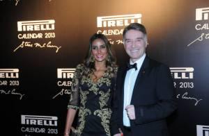 Eike Batista será pai pela terceira vez: Flávia Sampaio está grávida de 5 meses