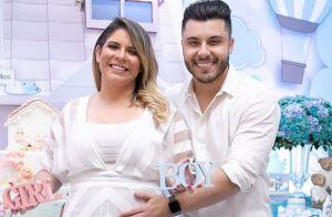 Grávida, Marília Mendonça sente 'desejos saudáveis': 'Léo vai puxar o pai'