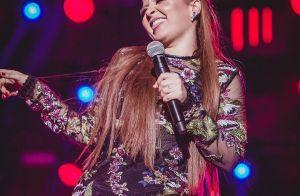 Maiara mostra short largo, comemora emagrecimento e web elogia: 'Tá ótima'