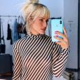 Giovanna Ewbank afasta rumor de ser estéril: 'Nem e e nem meu marido'