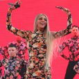 Pabllo Vittar conquistou o título de 1ª drag queen a ganhar o MTV EMA 2019