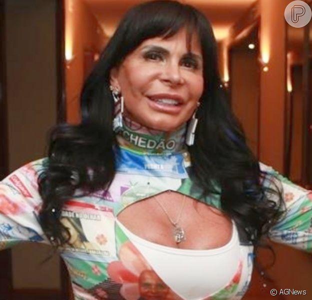 Gretchen Miranda faz discurso ponderado contra críticas ao seu estilo mais ousado