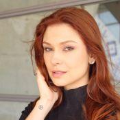 Day Mesquita reforça treino para novela 'Amor sem Igual': 'Corpo mais seco'