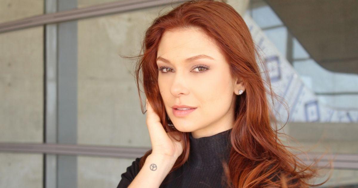 Day Mesquita muda cabelo e adota novo shape para novela 'Amor sem Igual': 'Corpo mais seco' - Purepeople.com.br