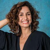 Camila Pitanga vive um novo relacionamento e amiga afirma: 'Está muito feliz'