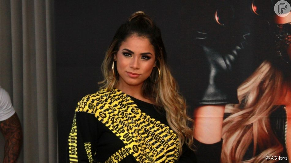 Lexa afasta rumor de briga com Pitty após desentendimento de equipes em festival: 'Está tudo certo'