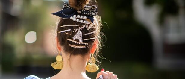 Summer hair: 5 acessórios de cabelo que são tendência para o verão!