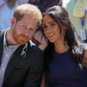 Meghan Markle e Harry passam por tensão com família real, diz fonte. Saiba mais!