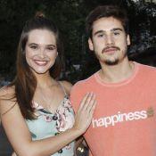 Juntos! Juliana Paiva e Nicolas Prattes voltam a namorar, diz colunista