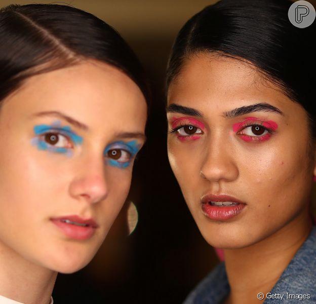 Inspire-se em 4 trends de maquiagem para apostar no look de festa!