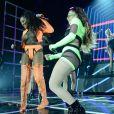 Anitta admite: ' Onda Diferente foi uma música inteiramente feita pela Ludmilla'