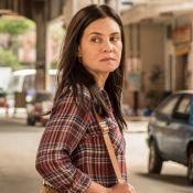 'Amor de Mãe': Thelma fica aos prantos ao gravar vídeo se despedindo de Danilo