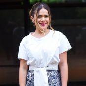Maisa Silva explica motivo de intensificar malhação: 'Quero ter um bumbum top'