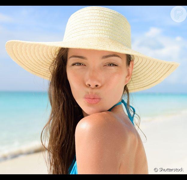 Confira o guia de preparação de pele para o verão com dicas de dermatologista!