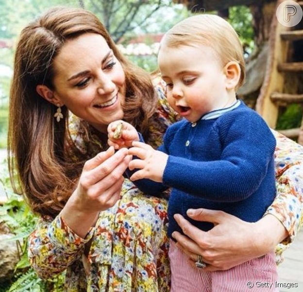 Kate Middleton, Príncipe William e filhos posam em Cartão de Natal inusitado nesta quarta-feira, dia 18 de dezembro de 2019