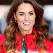 Look de Kate Middleton em cartão de Natal se esgota em menos de 24h. Saiba mais!