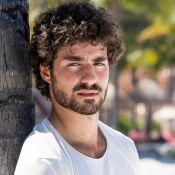José Condessa nega rumor de relação com Ju Paiva: 'Normal arranjarem namoro'