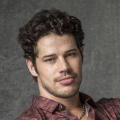 DJ apontada como affair de José Loreto ganha comentário curioso do ator em foto