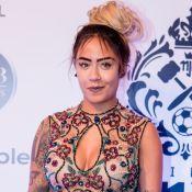 Camaleoa! Rafaella Santos fica superloira e adota visual longo com box braids
