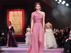 Alta-costura Dior: muita transparência, fluidez, plissados e mais trends