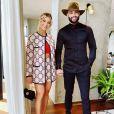 Andressa Suita ganhou o apoio das fãs após deixar opinião divertida em postagem do marido