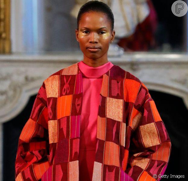 Moda Paris: as trends e cores que amamos e que bombaram no Paris Fashion Week