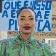 Nos próximos capítulos da novela 'Amor de Mãe', Rita (Mariana Nunes) vai atrás da filha, Camila (Jéssica Ellen), e conta que a abandonou porque deu à luz aos 15 anos e ficou desesperada