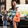 Ousadia fashion, a bota branca com estilo country também bombou nas semanas de moda internacionais