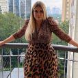 Marília Mendonça volta à TV após licença-maternidade