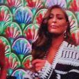 Thassia Naves curte show de Marília Mendonça na TV