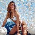 Novo affair de Anitta, Gabriel David é amigo de ex da cantora, Thiago Magalhães e Pedro Scooby
