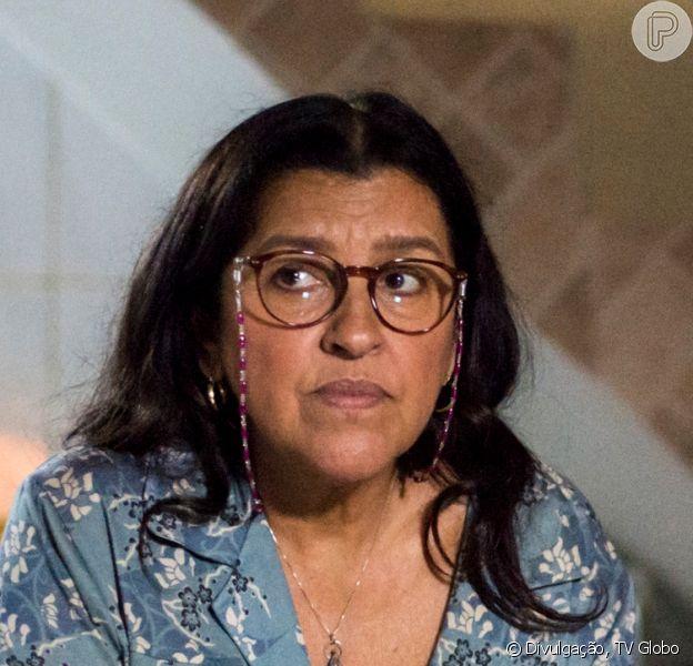 Novela 'Amor de Mãe' deve sair do ar neste sábado, 21 de março de 2020, por conta do coronavírus