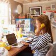 Mantenha por perto tudo o que você vai precisar para o seu home office