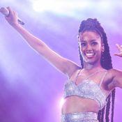 Iza é inspiração! 10 provas confirmam: a cantora é puro empoderamento