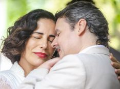 Último capítulo da novela 'Éramos Seis': Afonso surpreende Lola com presente