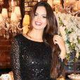 Suzanna Freitas é filha de Kelly Key e Latino