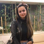 Suzanna Freitas alfineta Latino por não pagar pensão: 'Obrigação legal'