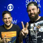 Live de Jorge e Mateus agita famosos na quarentena: 'Tem que respeitar'