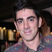 Marcelo Adnet rebate ataques por revelar crime sexual quando criança: 'Cretinos'