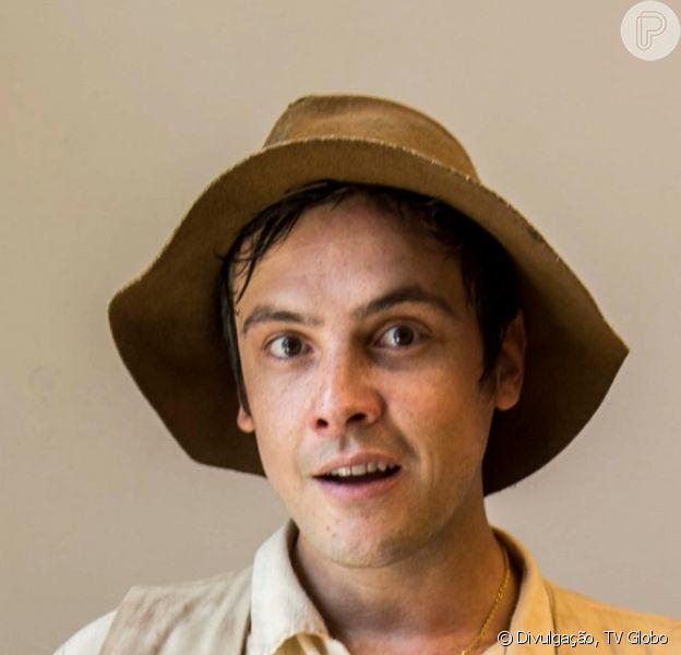 Candinho (Sergio Guizé) é o protagonista da novela 'Êta Mundo Bom!', atualmente em reprise no 'Vale a Pena Ver de Novo'. Recorde alguns finais da trama!