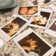 Ex-BBB Vivian Amorim mostrou momentos ao lado do namorado