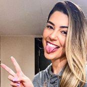Vivian Amorim assume namoro e posta fotos com publicitário paulista. Veja!